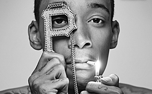 Wiz+Khalifa1 Wiz Khalifa and his road to stardom